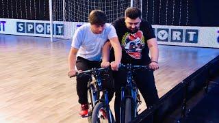 Sport Club 20 մաս 1 - Հեծանվասպորտի չեմպիոններ
