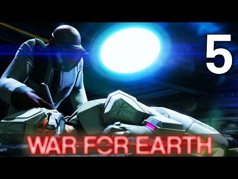 [5] War For Earth (Let's Play XCOM 2: War of the Chosen w/ GaLm)