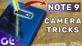 TOP 9 COOL Samsung Galaxy Note 9 Camera Tips & Tricks | Guiding Tech