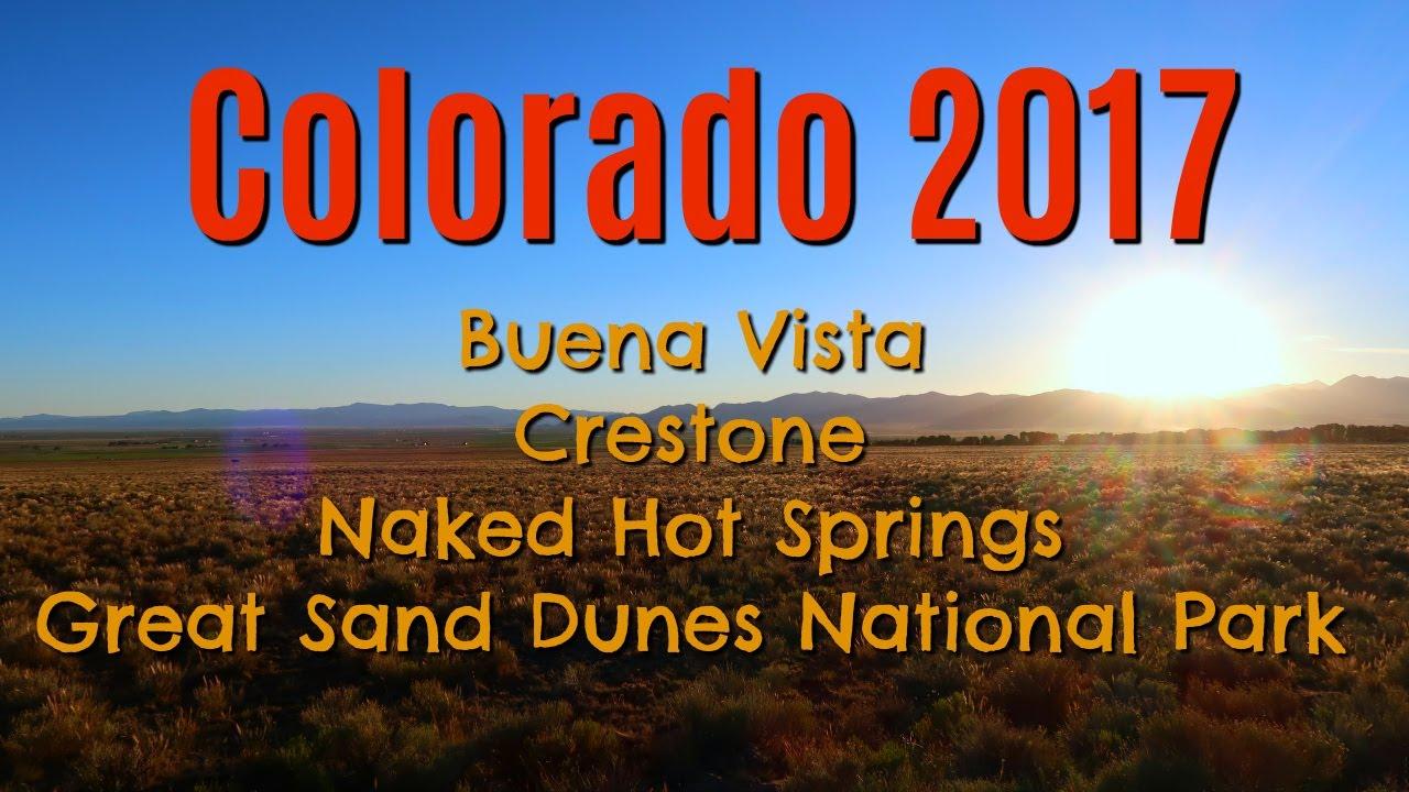 Colorado 2017 Buena Vista, Crestone, Naked Hot Springs -2901