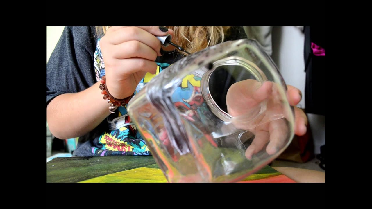 Diy gift for momgrandma youtube negle Image collections