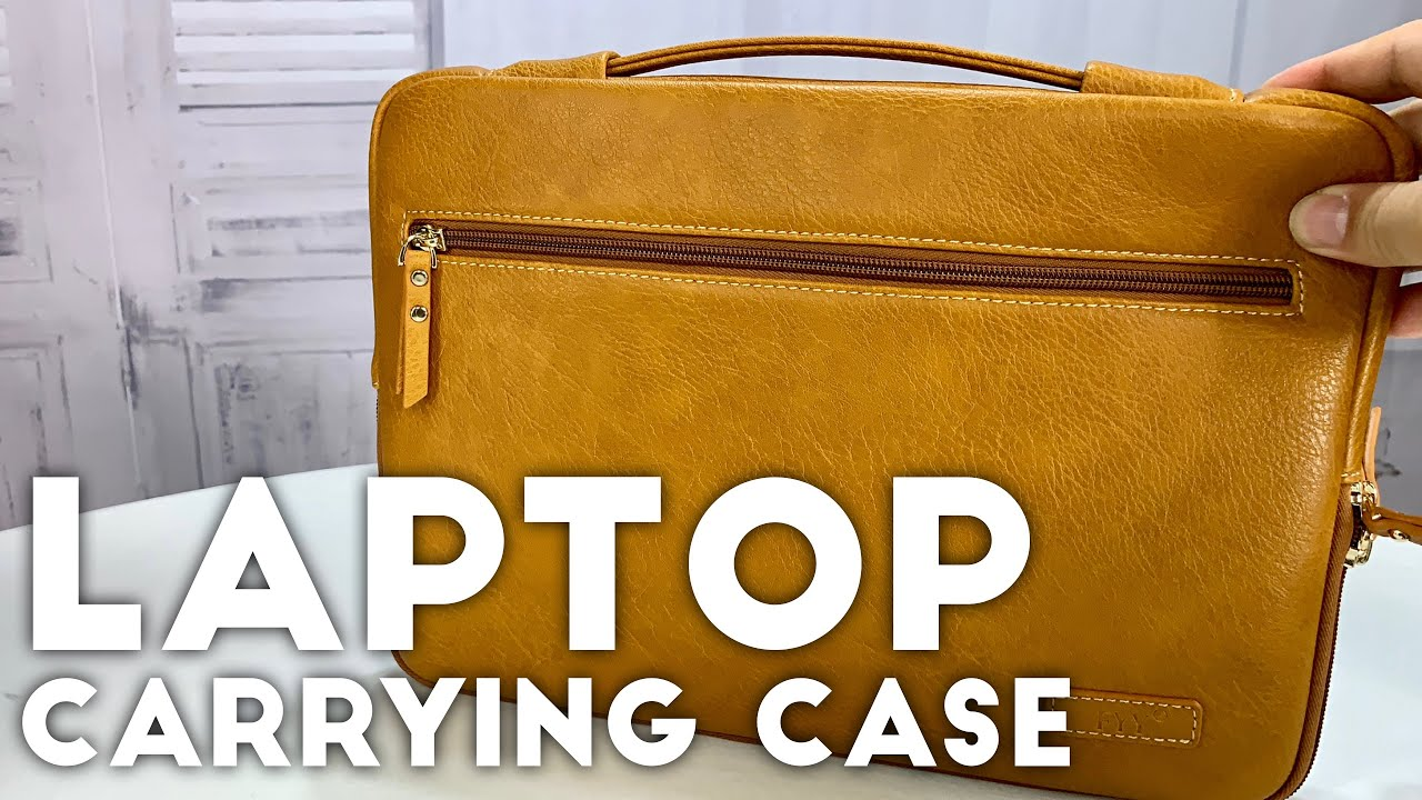 4547b0fa5955 FYY Macbook Laptop Fashion Bag Sleeve Case Review