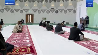 Freitagsansprache 21.05.2021: Seine Heiligkeit (Hazrat) Umar (ra)