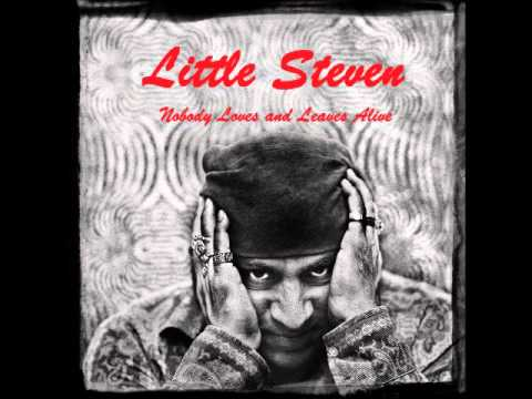 Little Steven Amp The Lost Boys Nobody S Baby Youtube