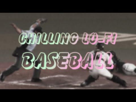 野球動画クリエイター選手権ファイナリスト作品| Baseball with Lo-fi Hiphop