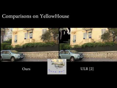 Supplemental Video   Automatic 3D Car Model Alignment for Mixed Image Based Rendering
