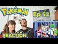 So Near, Yet So Farfetch'd - Pokémon Episode 46 Reaction