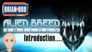 Alien Breed Trilogy HD Gameplay
