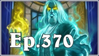 Funny And Lucky Moments - Hearthstone - Ep. 370