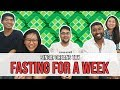 Singaporeans Try: Fasting For A Week For Ramadan