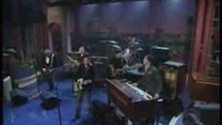 The Wallflowers and Jordan Zevon - Lawyers Guns and Money