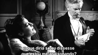 Trailer: O Grande Pecador, com Gregory Peck e Ava Gardner