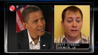 Ask Obama 2 of 4