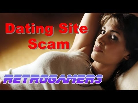 Online Dating Site Scam