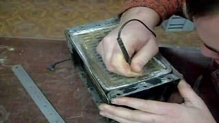 Как вода убивает радиатор мотоблока. Грустный личный опыт(, 2016-12-11T11:44:46.000Z)
