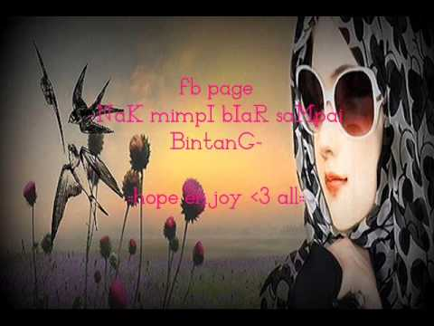 ~ Misha Omar cinta adam dan hawa with Lyrics~