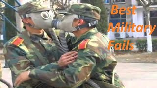 Funny Army Fails Compilation 🔫😂 Best Military Fails #4