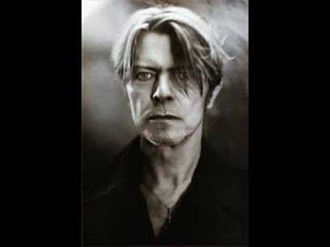 David Bowie - It's No Game (Part 1)