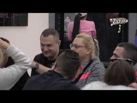 Zadruga 2 - Zola se pravdao Velikom šefu zbog kritika, Miljana napravila haos - 19.02.2019.