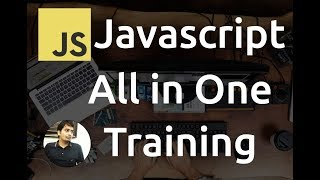 Learn Javascript Crash Course | All About Javascript