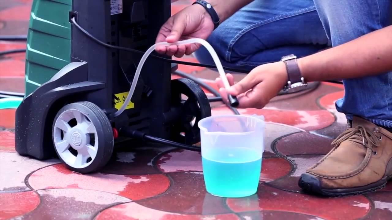 Car wash black cutie