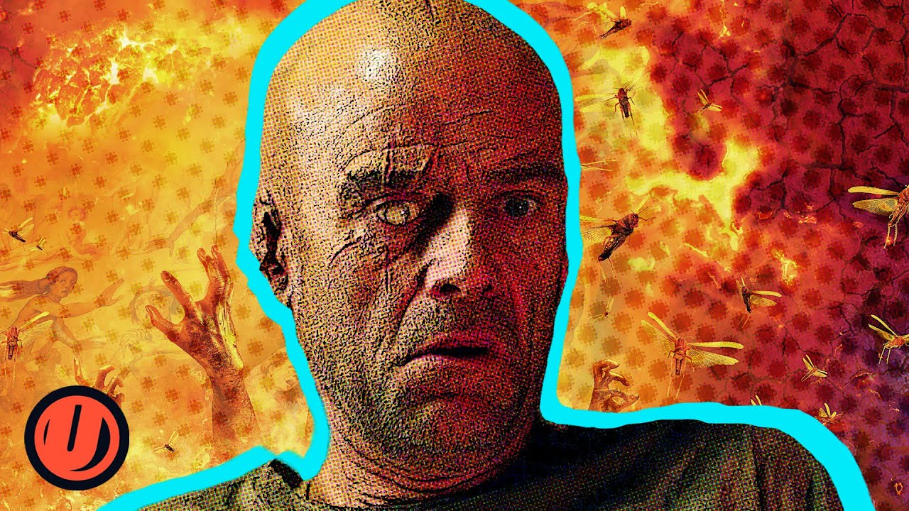 """Download Preacher Season 4 Episode 8 """"Fear of the Lord"""" Best Easter Eggs"""