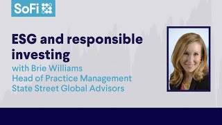 ESG and Responsible Investing with State Street Global Advisors