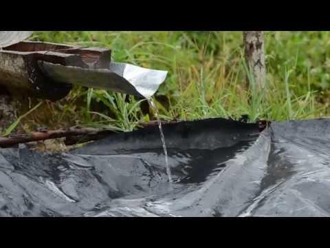Cosecha de agua youtube - Agua de lluvia ...