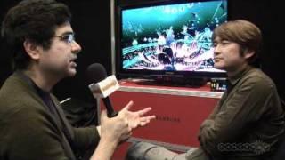 Child of Eden Interview: Tetsuya Mizuguchi (PS3, Xbox 360)