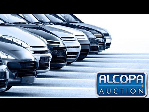 Alcopa Auction - vente de voiture d'occasion aux enchères