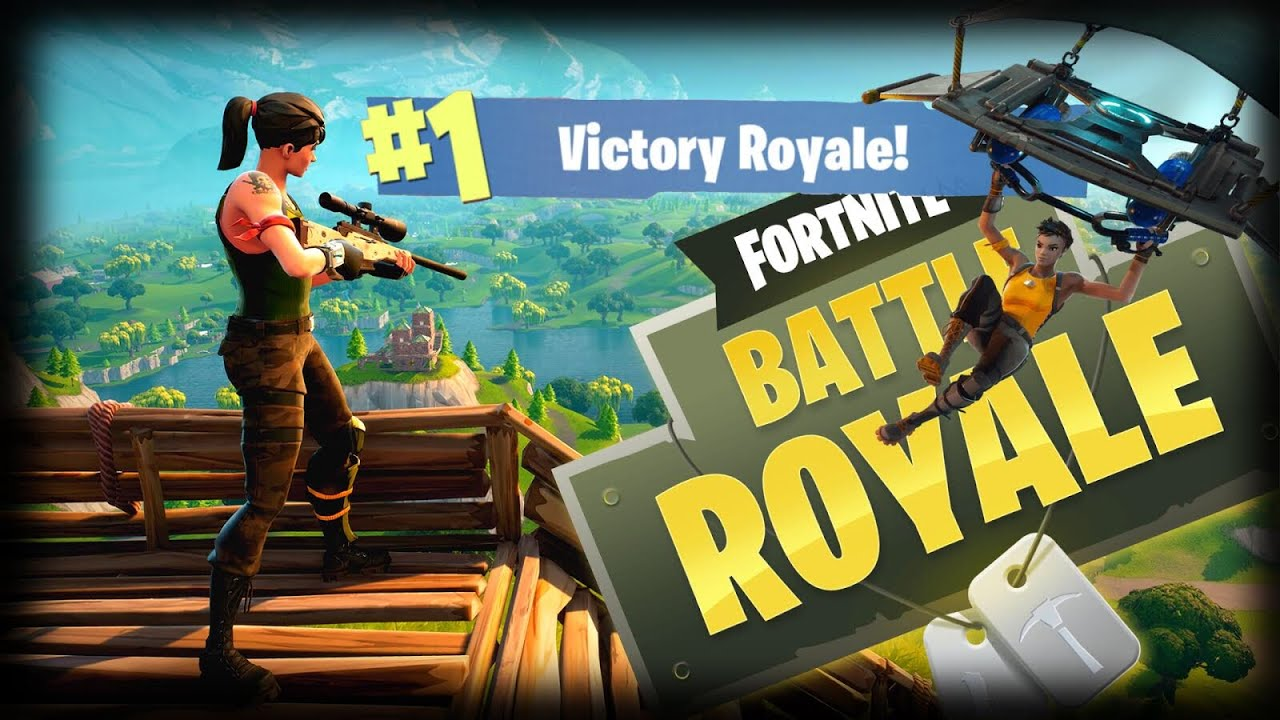 fortnite battle royale 1 - 2048 fortnite battle royal