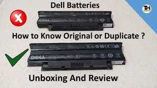 Dell Laptop battery Replacement Unboxing and Review of Dell Laptop battery J1KND