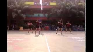 [EKD] Kpop Dancer SMAN 40 Jakarta || Opening of Exell Cup