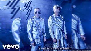 Wisin & Yandel - Los Campeones del Pueblo | Descargar/Download (Gratis - Free)