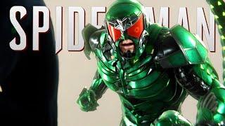 SPIDER-MAN #13 : Le poison du Scorpion
