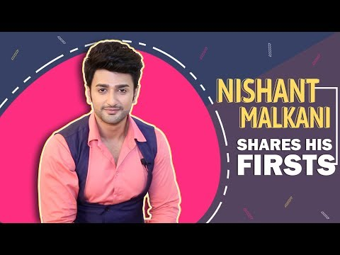 Nishant Malkani Reveals All His Firsts | Audition,  Pay Cheque & More | Guddan Tumse Na Ho Paega