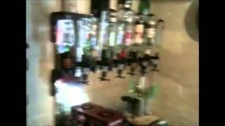 TV Espelho - Bar - AmbiVUE