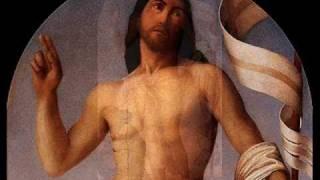 Giovanni Gabrieli - O Jesu mi dulccisime - Alvise Vivarini