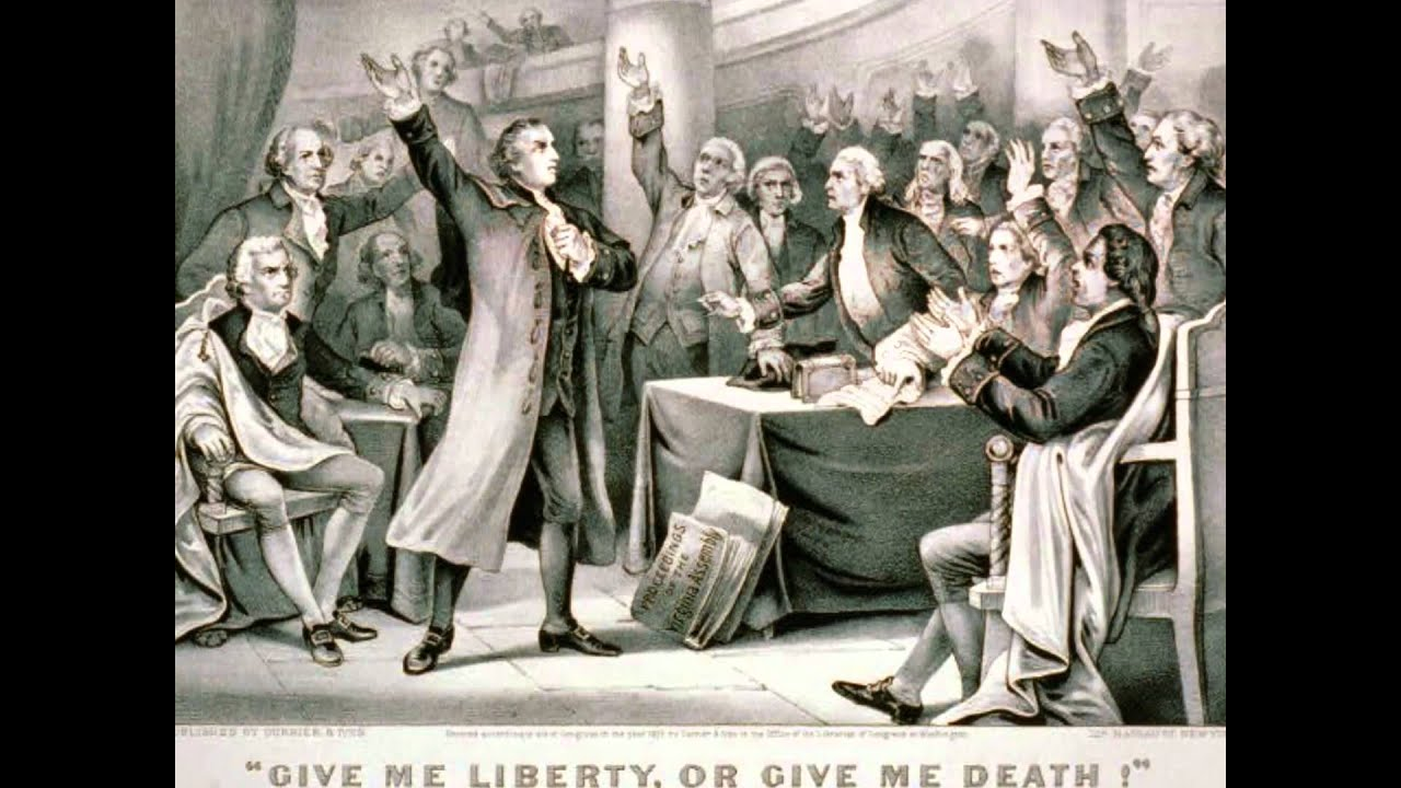 Causes of the American Revolution - YouTube