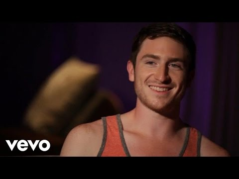 Walk The Moon - Creating Anna Sun (VEVO LIFT)