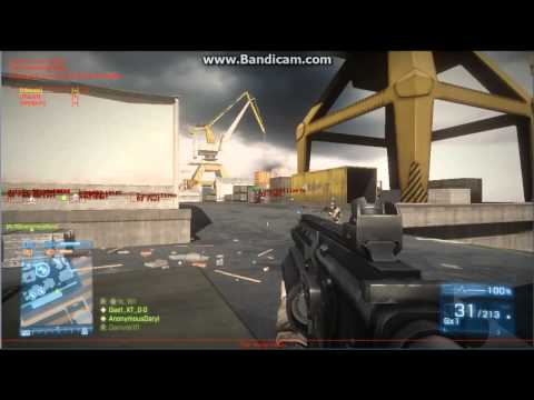 Battlefield 3 Hack Gameplay