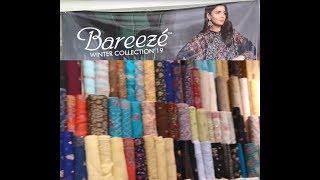 Bareeze velvet & karandi collection||Bareeze chiffon collection||Bareeze winter collection