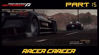 Need for Speed Hot Pursuit (PS3) - Racer Career [Part 15]