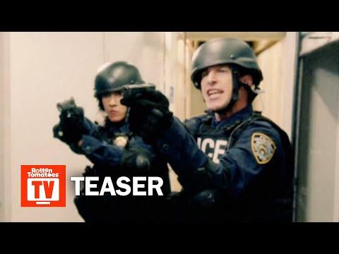 Brooklyn Nine-Nine Season 7 Teaser | 'A-Team' | Rotten Tomatoes TV