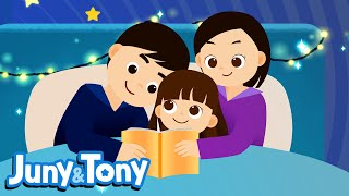 i Love You, Mom and Dad | Family Songs | Mother's Day Song | Kids Songs | Juny&Tony by KizCastle