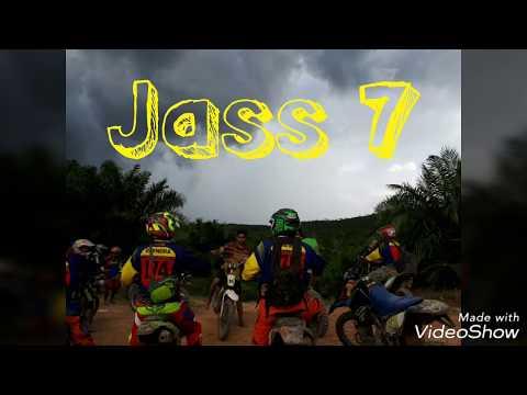 Tanjakan Maut Jass 7