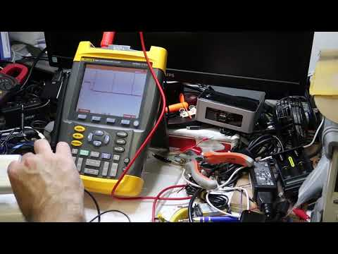 anker Reverse engineering for Fast Charge - Part 1