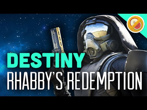 Destiny Rhabby's Redemption - The Dream Team (Funny Gaming Moments)