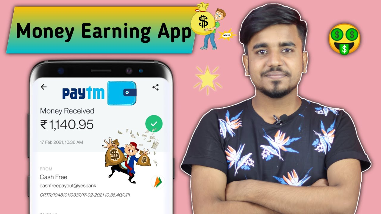 New Money Earning App 2021 || Earn Daily ₹1,500 Cash Without Investment || NH7 App || Google Tricks