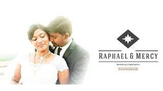 STUDIO ART Presents wedding Highlights Of Raphael & Mercy
